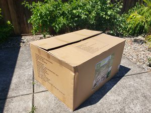 Large box for Sale in Wilsonville, OR
