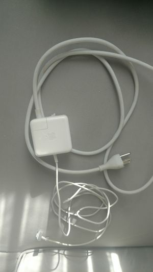 Apple power cord for Sale in Richland, WA
