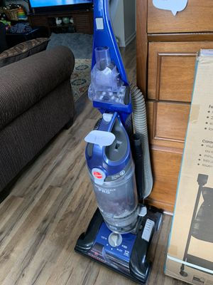 Hover wind tunnel 2 vacuum for Sale in Rolla, MO