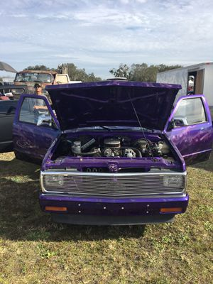 Chevy S-10 with 350 motor for Sale in Zephyrhills, FL