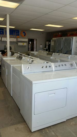 Washers◾dryers◾stackables 🔹️714🔹️818🔹️2668 for Sale in Santa Monica, CA