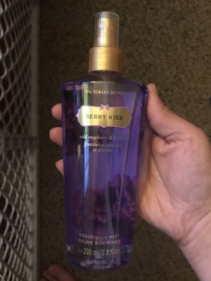 Victoria Secret Berry Kiss - Discontinued Fragrance for Sale in Lubbock, TX