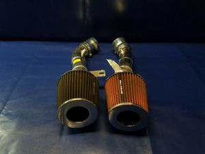 2008 2009 2010 2011 2012 2013 INFINITI G37 COUPE SPECTRE COLD AIR INTAKE TUBE PAIR # 51469 for Sale in Fort Lauderdale, FL