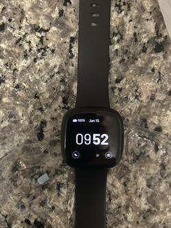 Fitbit Versa 3 for Sale in Cape Coral,  FL