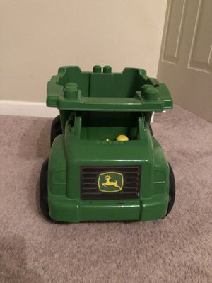 John Deere Tractor for Sale in Gig Harbor, WA