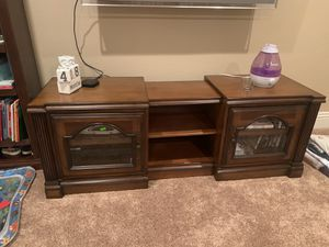 Tv console for Sale in Fontana, CA
