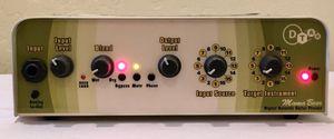 DTAR Mama Bear Acoustic Guitar Modeling Preamp/DI for Sale in Durango, CO
