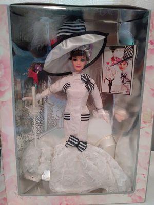 Barbie as Eliza Doolittle for Sale in Novi, MI