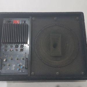 Fender POWERSTAGE 100 Speaker Cabinets Monitor Wedges for Sale in Phoenix, AZ