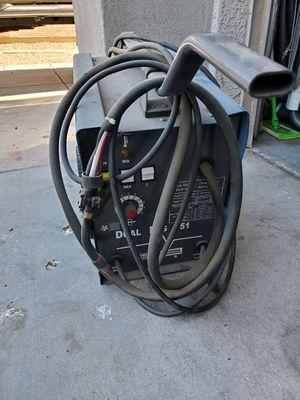 Chicago Electric Duel Mig Welder 151 for Sale in Litchfield Park, AZ