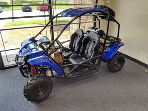 Used Go Karts For Sale