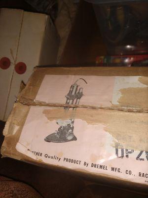 Dremel Drill Press for Sale in Lillington, NC