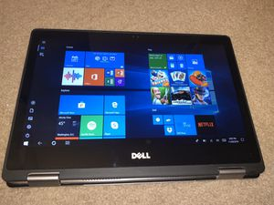 Dell 7378 2in1 i5 7th for Sale in Silver Spring, MD
