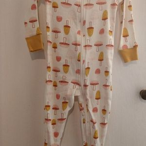 Mushroom Onesie. 6-12 Months for Sale in Lake Oswego, OR