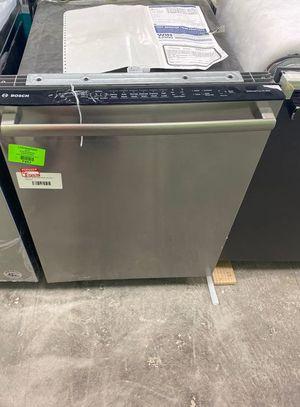 Bosch SHX3AR75UC dishwasher 😎😎😎 74K for Sale in Fontana, CA