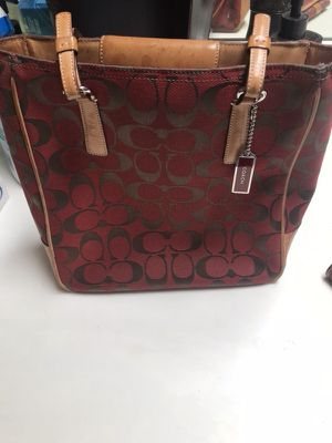 Used Coach Set for Sale in Dallas, TX