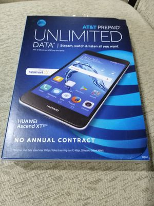 Huawei Ascend XT 2 - New in box for Sale in Lawrenceville, GA