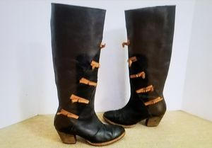 """Anthropologie Riding Horses boots"""". EUC. Size 6. for Sale in Monroe Township, NJ"""