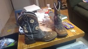 Boots for Sale in Gridley, IL
