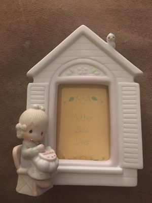Precious Moments Frame. Approx 6 inches high for Sale in Nottingham, MD