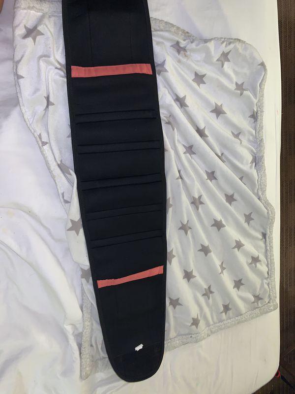 SHAPERX Waist Trainer Belt for Women - Waist Trimmer Slimming Belly Band Body Shaper Sports Girdles Workout Belt XXL