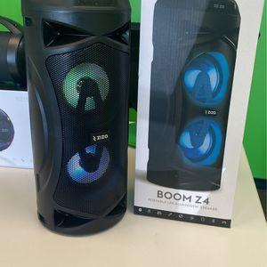 ZIZO Bluetooth speaker for Sale in Waco, TX