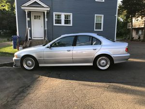 2001 BMW 5 Series for Sale in East Haven, CT