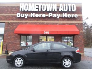 2009 Ford Focus for Sale in High Point, NC