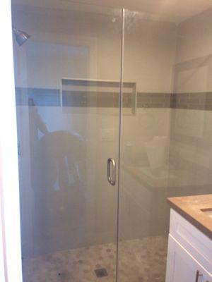 Frameless shower door for Sale in Baldwin Park, CA