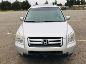 2006 HONDA PILOT EXL AWD for Sale in Lakewood, WA