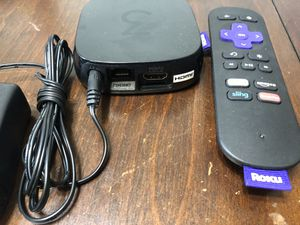 Roku 3 Media Player for Sale in Lynnwood, WA