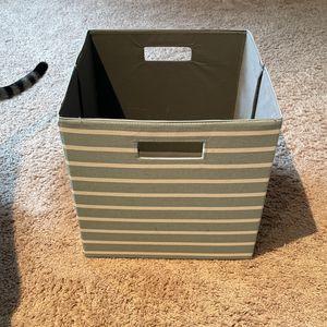 Cloth/Canvas Baskets for Sale in Hayward, CA