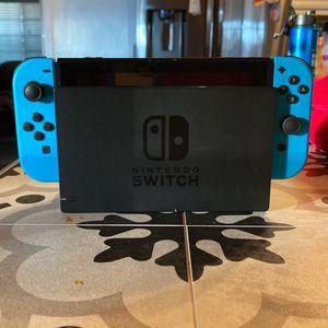 Nintendo Switch for Sale in Jurupa Valley, CA
