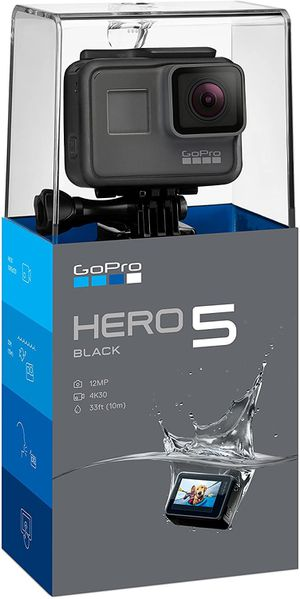 GoPro Hero 5 Black for Sale in Norco, CA