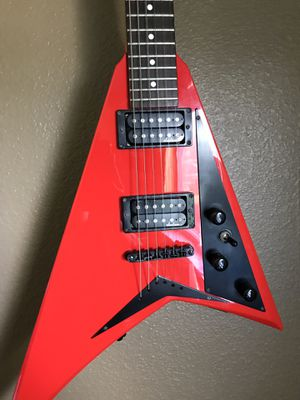 Jackson concept 1994 guitar for Sale in Orlando, FL