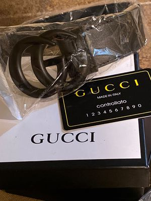 Gucci Belt for Sale in Sumner, WA