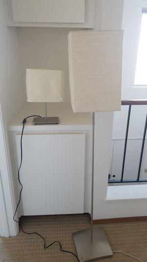 Ikea lamps for Sale in Hayward, CA