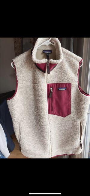 Patagonia W's Classic Retro -X Vest for Sale in Sully Station, VA