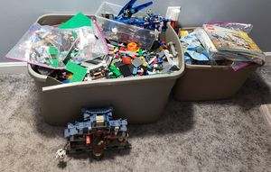 Huge lot of Legos for Sale in Chelmsford, MA