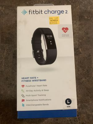Fitbit Charge 2 for Sale in Sioux Falls, SD