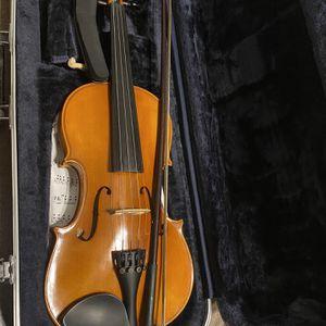 Strobel Full (4x4) Size Violin for Sale in Garland, TX