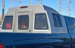 truck camper for Sale in Compton, CA