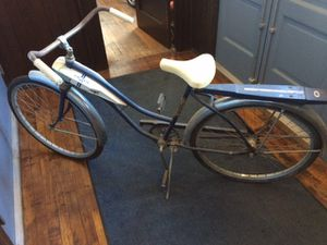 Vintage Huffy bike bicycle 1960's for Sale in Pittsburgh, PA