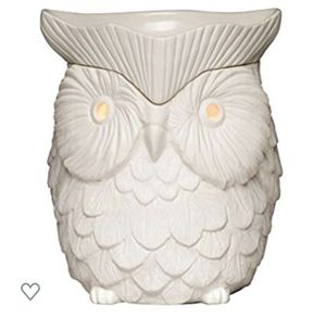Owl whoot whoot scentsy warmer for Sale in Gresham, OR