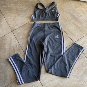 Adidas workout set for Sale in Stanton, CA