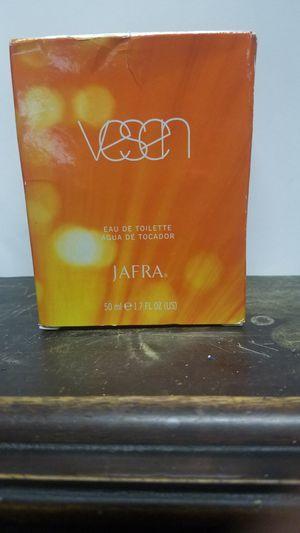 Jafra perfume vesen 1.7 oz for Sale in Kearns, UT