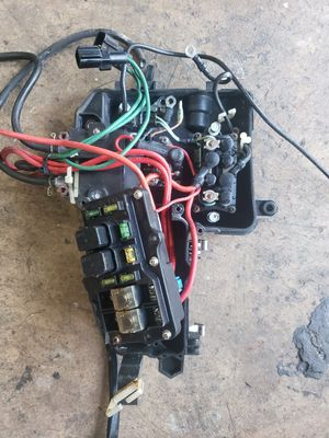 Yamaha HPDI z200 electric components for Sale in Miami, FL