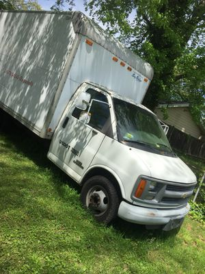 2001 Chavy for Sale in Silver Spring, MD