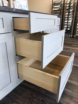 Kitchen cabinets And Quartz countertops for Sale in Renton, WA