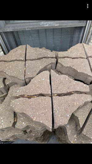 Landscape brick for Sale in Inkster, MI